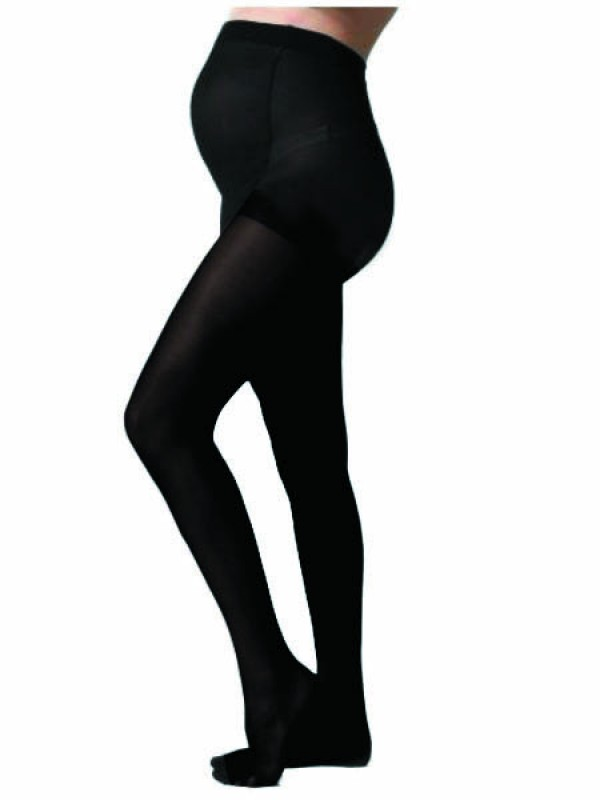 Plus Size Maternity Tights